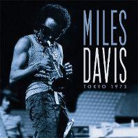 Cover Miles Davis - Tokyo 1973