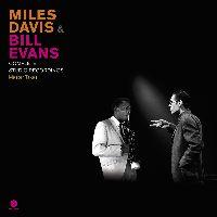 Cover Miles Davis & Bill Evans - Complete Studio Recordings