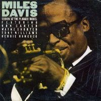 Cover Miles Davis feat. Ron Carter, Wayne Shorter, Tony Williams, Herbie Hancock - Cookin' At The Plugged Nickel