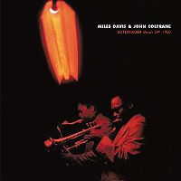 Cover Miles Davis & John Coltrane - Copenhagen March 24th 1960