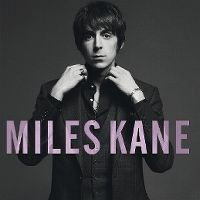 Cover Miles Kane - Colour Of The Trap
