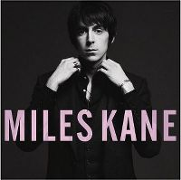 Cover Miles Kane - Quicksand