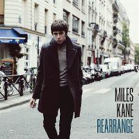 Cover Miles Kane - Rearrange