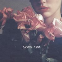 Cover Miley Cyrus - Adore You