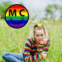 Cover Miley Cyrus - Inspired