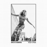 Cover Miley Cyrus - She Is Coming