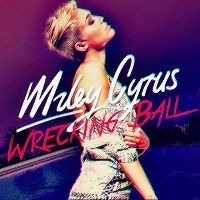 Cover Miley Cyrus - Wrecking Ball