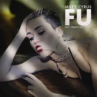 Cover Miley Cyrus feat. French Montana - FU