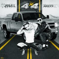 Cover Miley Cyrus feat. Nelly - 4x4