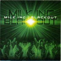 Cover Milk Inc. - Blackout