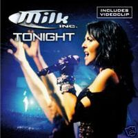 Cover Milk Inc. - Tonight