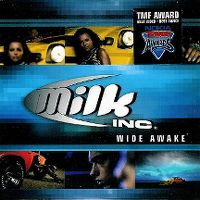Cover Milk Inc. - Wide Awake