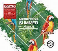 Cover Milk & Sugar - Summer Sessions 2019