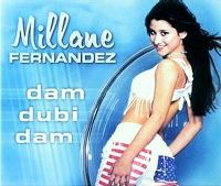 Cover Millane Fernandez - I Miss You (Dam Dubi Dam)