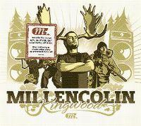Cover Millencolin - Kingwood