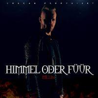 Cover Milli54 - Himmel oder Füür