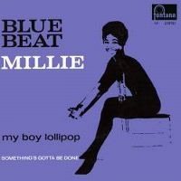 Cover Millie - My Boy Lollipop