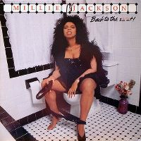 Cover Millie Jackson - Back To The S__t!