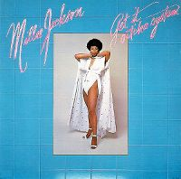 Cover Millie Jackson - Get It Out'cha System
