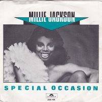 Cover Millie Jackson - Special Occasion