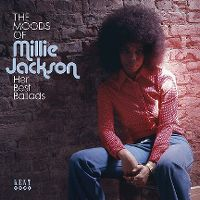 Cover Millie Jackson - The Moods Of Millie Jackson - Her Best Ballads