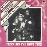 Cover Millie Jackson & Isaac Hayes - Feels Like The First Time