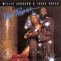 Cover Millie Jackson & Isaac Hayes - Royal Rappin's