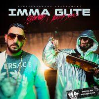 Cover Milonair x Joker Bra - Imma Gute