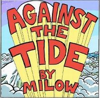 Cover Milow - Against The Tide