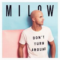 Cover Milow - Don't Turn Around