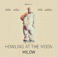 Cover Milow - Howling At The Moon