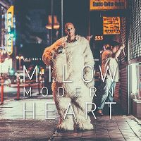 Cover Milow - Modern Heart