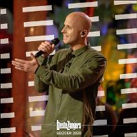 Cover Milow - When The Sun Goes Down