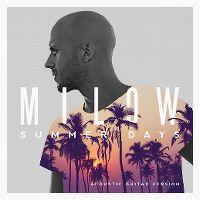 Cover Milow feat. Sebastián Yatra - Summer Days