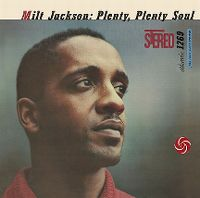 Cover Milt Jackson - Plenty, Plenty Soul
