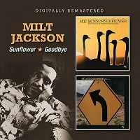 Cover Milt Jackson - Sunflower / Goodbye
