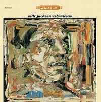 Cover Milt Jackson - Vibrations