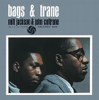 Cover Milt Jackson & John Coltrane - Bags & Trane