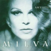 Cover Milva - Artisti