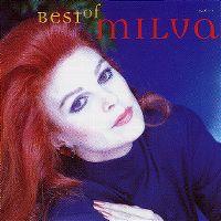 Cover Milva - Best Of Milva