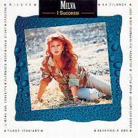 Cover Milva - I successi