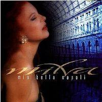 Cover Milva - Mia bella Napoli
