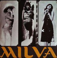 Cover Milva - Milva
