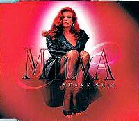 Cover Milva - Stark sein
