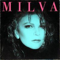 Cover Milva - Unterwegs nach morgen