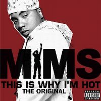 Cover Mims - This Is Why I'm Hot