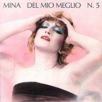 Cover Mina - Del mio meglio n. 5