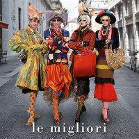 Cover MinaCelentano - Le migliori