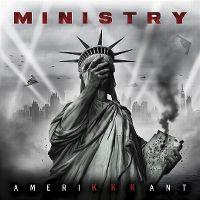 Cover Ministry - AmeriKKKant