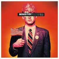 Cover Ministry - Filth Pig